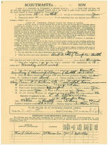 1921 Charter Application Page 2